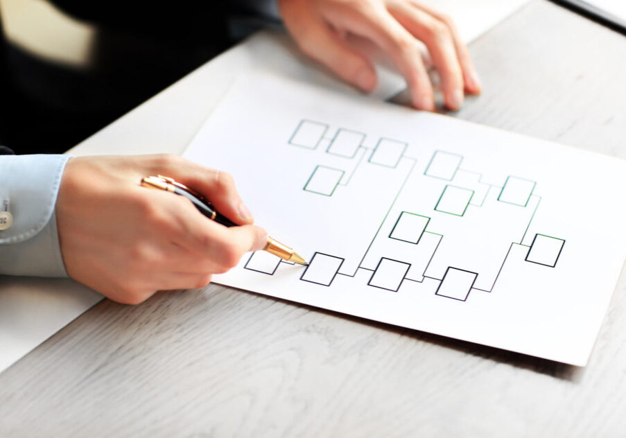 Corporate Structure Planning